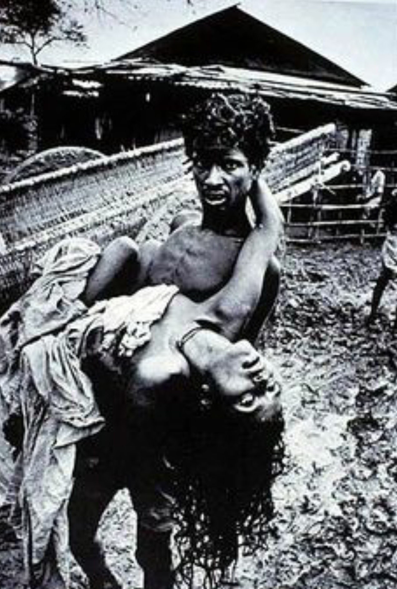 a view on the genocide in china during the 50s and 60s The 50s and 60s in a  ngo dinh diem in south vietnam, chiang-kai shek in china/taiwan, galtieri in argentina, marcos in the philippines, just off the top of my.
